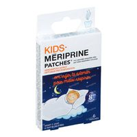 KIDS-Mériprine Patches 6  pflaster