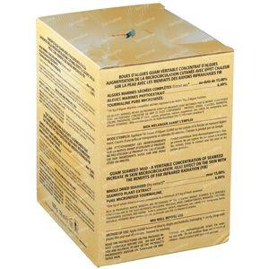 GUAM Fanghi Boue D'Algues Cellulite Nouvelle Modèle 1 kg