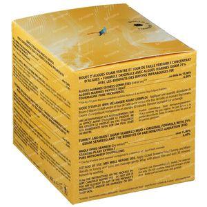 Guam Algenmodder Crème Buik & Taille 500 g