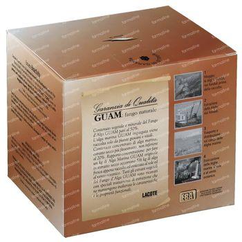 GUAM Fanghi Algenmodder Hardnekkige & Verankerde Cellulitis 500 g