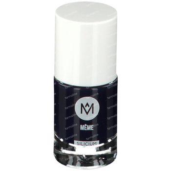 MÊME Silicium Nagellak 09 Bleu Marine 10 ml
