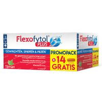 Flexofytol Plus + 14 Tabletten GRATIS 182+14  tabletten