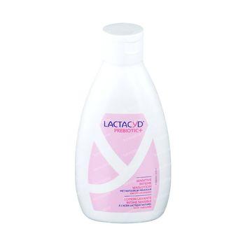 Lactacyd Prebiotic+ Lotion Lavante Intime Sensible 200 ml
