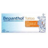 Bepanthol Tattoo 50 g zalf