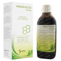 Soria Naturel Propolis Siroop 150 ml