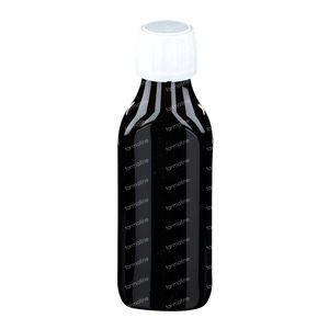 Soria Natural Ginbrin Sirop 150 ml sirop