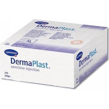 Hartmann DermaPlast Soft Injection 16 x 40mm 250 pleisters