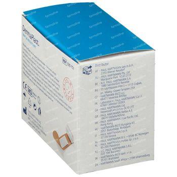 Hartmann Dermaplast Water-Resistant 19x72mm 100 stuks