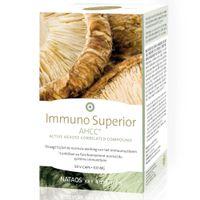 Nataos Key Nutrition Immuno Superior AHCC 90  capsules