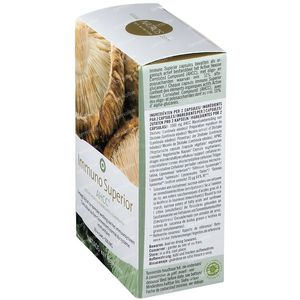Nataos Key Nutrition Immuno Superior AHCC 30 capsules