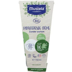 Mustela Baby Hydraterende Crème Bio 150 ml