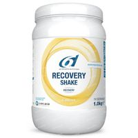 6D Sports Nutrition Recovery Shake Vanilla 1 kg