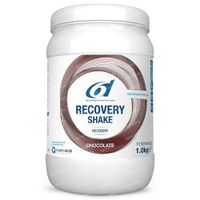 6D Sports Nutrition Recovery Shake Chocolade 1 kg
