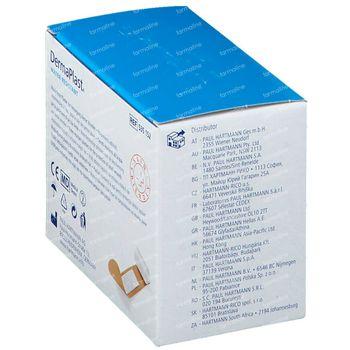 Hartmann Dermaplast Water-Resistant 25x72mm 100 stuks