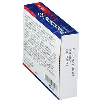Paracetamol EG 1g 10 tabletten