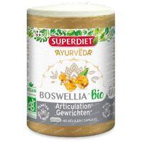 Superdiet Boswellia Gewrichten 60  capsules