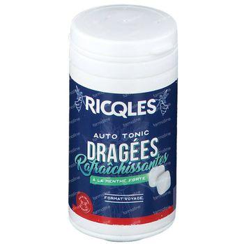 Ricqles Auto Tonic Muntsnoepjes 73 g