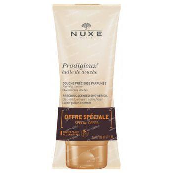 Nuxe Prodigieux Doucheolie DUO 2x200 ml