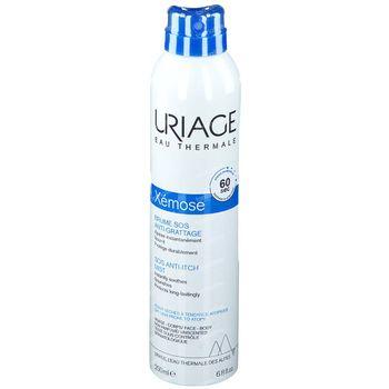 Uriage Xémose Brume SOS Anti-Grattage 200 ml