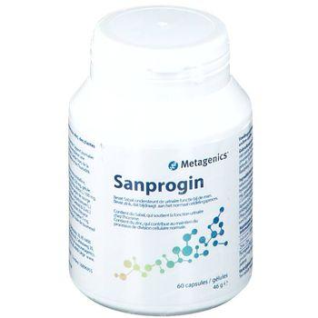 Sanprogin 60 comprimés