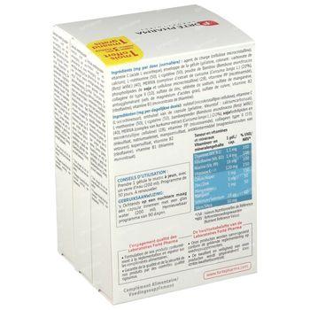 Forté Pharma Forté Flex Gewrichten 2 + 1 GRATIS 90 capsules