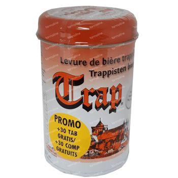 Trap Levure De Bière + 30 Comprimés GRATUIT 360+30 comprimés
