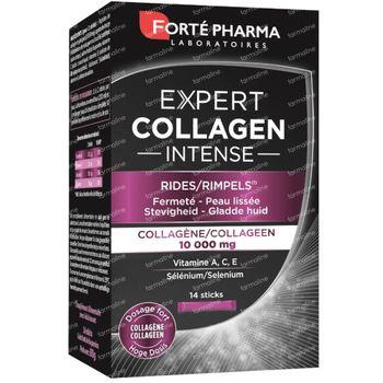 Forté Pharma Expert Collagen Intense 14 stick(s)