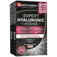 Forté Pharma Expert Hyaluronic Intense DUO 60  capsules