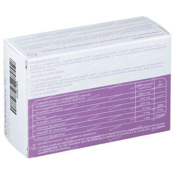 Alfa Metabolic Fit 60 capsules
