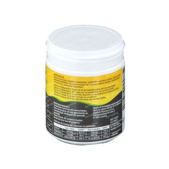 Calcimag CA 500mg/D3 400UI/mg 225mg Citroen 60 kauwtabletten