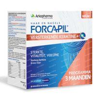 Forcapil Keratine+ 180  capsules