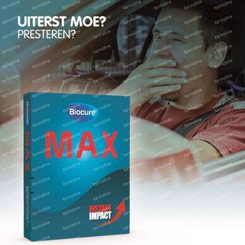 Biocure MAX Instant Energie Verlaagde Prijs 10 tabletten