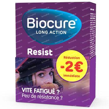 Biocure Resist Résistance Prix Réduit 60 comprimés