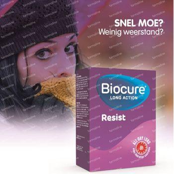 Biocure Resist Weerstand Verlaagde Prijs 60 tabletten