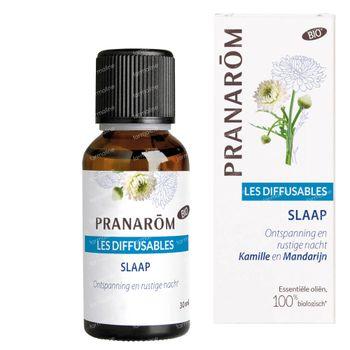 Pranarôm Les Diffusables Slaap Bio 30 ml