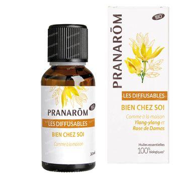 Pranarôm Les Diffusables Gezellig Thuis Bio 30 ml