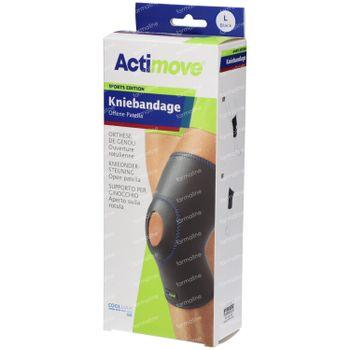 Actimove Sport Knie Large 1 stuk