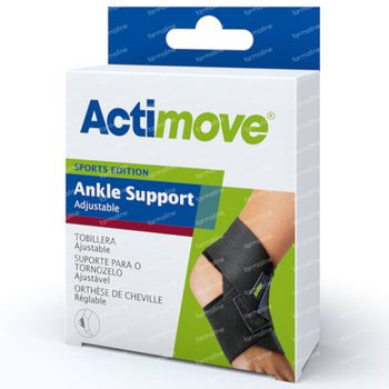 Actimove Sport Stabilizer Enkel 1 stuk