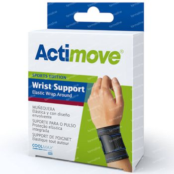 Actimove Sport Support Pols 1 stuk