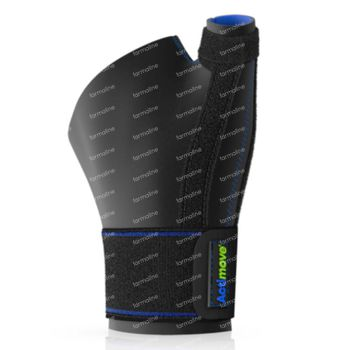 Actimove Sport Stabilizer Duim Large - Extra Large 1 stuk