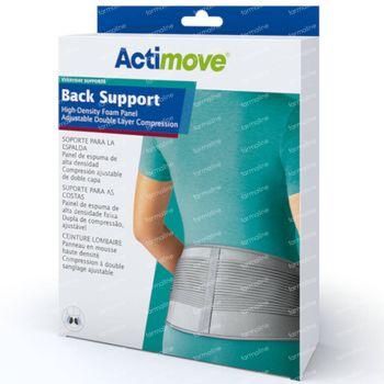 Actimove Everyday Support Rug Small - Medium 1 stuk