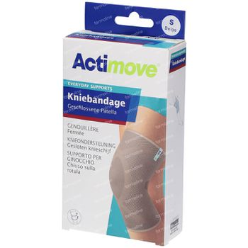 Actimove Everyday Support Knie Small 1 stuk