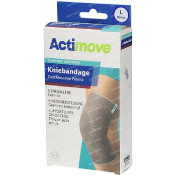 Actimove Everyday Support Knie Large 1 stuk