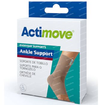 Actimove Everyday Support Enkel Extra Large 1 stuk
