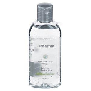2Pharma Hydroalcoholische Handgel 150 ml