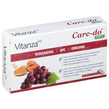 Vitanza HQ Care Do Forte 30 tabletten