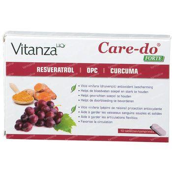 Vitanza HQ Care Do Forte 10 tabletten