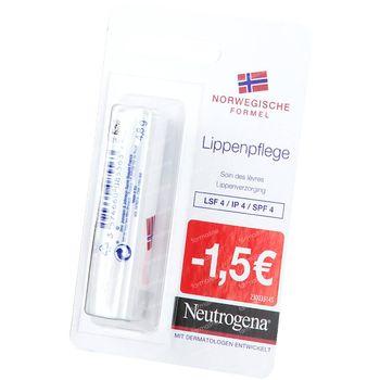 Neutrogena Lipstick SPF 4 Verlaagde Prijs 4.8 g