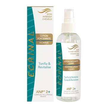 Ecrinal ANP2+ Mannen Lotion Nieuw Model 200 ml
