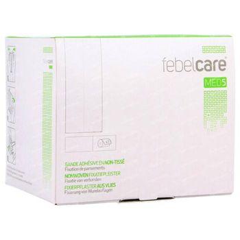 Febelcare Haft Bandage de Fixation Elastique 8cmx20m 1 pièce
